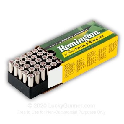 Image 8 of Remington .357 Magnum Ammo
