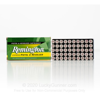 Image 9 of Remington .357 Magnum Ammo