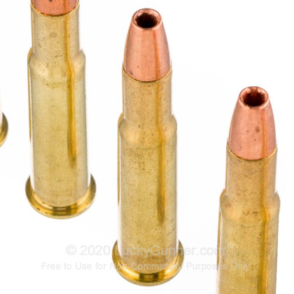 Image 5 of Barnes .30-30 Winchester Ammo