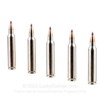 Image 4 of Federal .204 Ruger Ammo