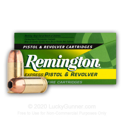 Image 3 of Remington .380 Auto (ACP) Ammo