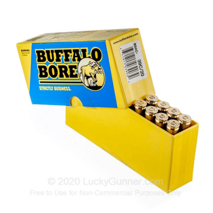 Image 3 of Buffalo Bore .308 (7.62X51) Ammo