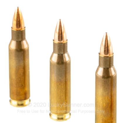 Image 4 of Sellier & Bellot 4.6X30mm HK Ammo