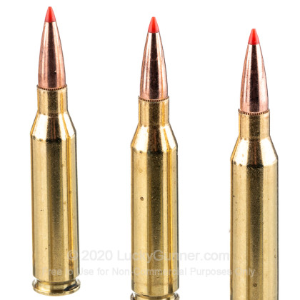 Large image of Cheap 260 Rem Ammo For Sale - 129 Grain SST Ammunition in Stock by Fiocchi - 20 Rounds