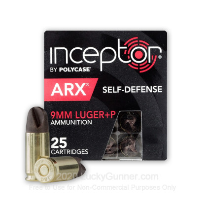 Image 2 of Polycase 9mm Luger (9x19) Ammo