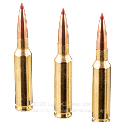 Image 5 of Hornady 6.5mm Creedmoor Ammo