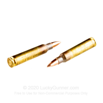 Image 6 of Fiocchi .223 Remington Ammo