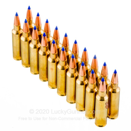 Image 4 of Barnes 300 Winchester Short Magnum Ammo