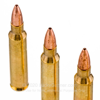 Image 5 of Barnes .223 Remington Ammo
