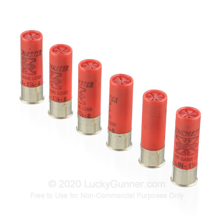 Image 4 of Winchester 16 Gauge Ammo