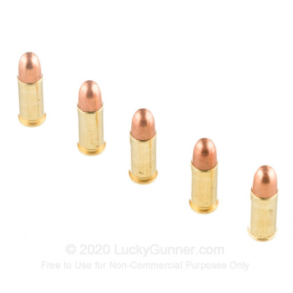 Image 4 of Federal .25 Auto (ACP) Ammo