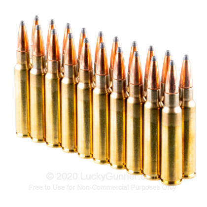 Image 4 of Hornady 7.5x55 Swiss Ammo
