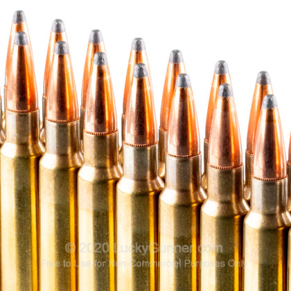Image 5 of Hornady 7.5x55 Swiss Ammo