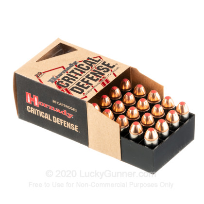 Image 3 of Hornady .44 Special Ammo