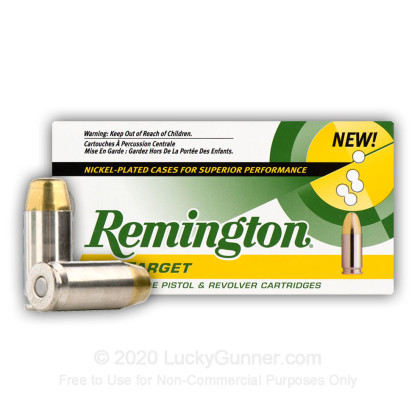 Image 9 of Remington .40 S&W (Smith & Wesson) Ammo