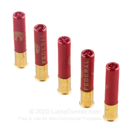 Image 4 of Federal 410 Gauge Ammo