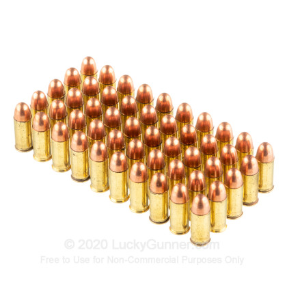 Image 4 of Remington .32 Auto (ACP) Ammo