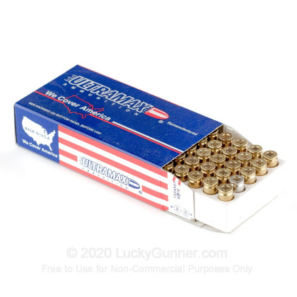 Image 3 of Ultramax 9mm Luger (9x19) Ammo