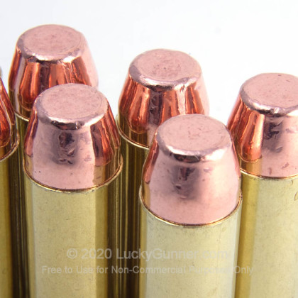 Image 2 of Military Ballistics Industries .44 Magnum Ammo