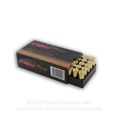 Image 2 of PMC .44 Special Ammo