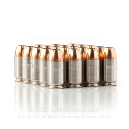 Image 3 of Federal .45 GAP Ammo
