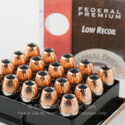 Image 11 of Federal .45 GAP Ammo