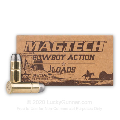 Image 2 of Magtech .44-40 WCF Ammo