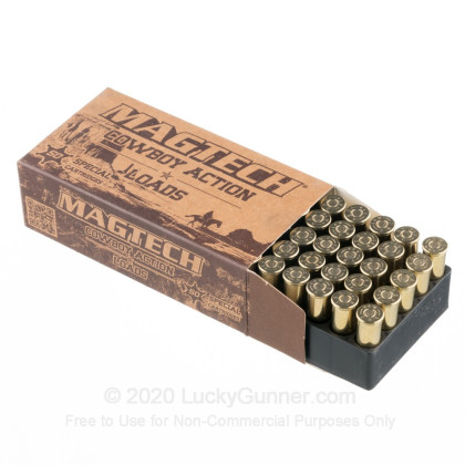 Image 3 of Magtech .44-40 WCF Ammo