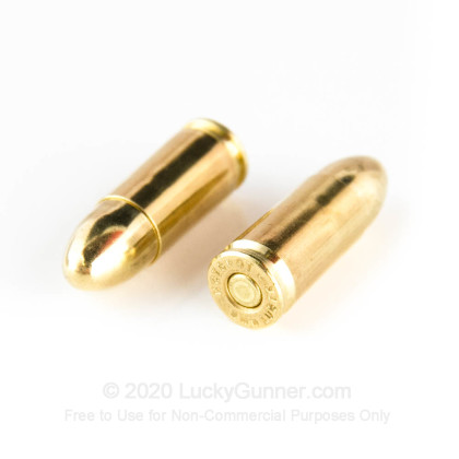 Image 6 of Hotshot Ammunition 9mm Luger (9x19) Ammo