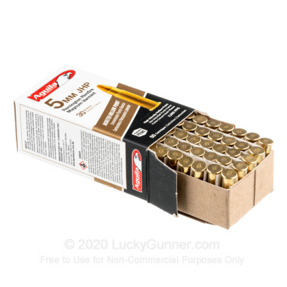 Image 3 of Aguila 5mm Remington Magnum Ammo