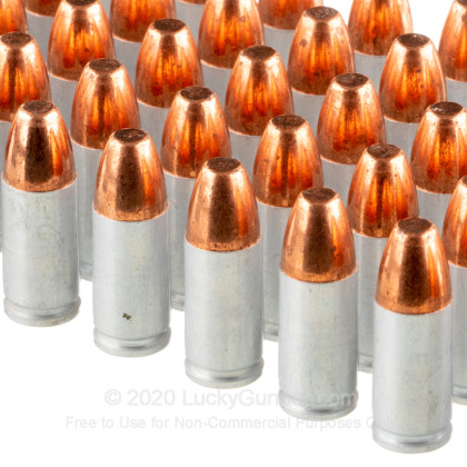 Image 5 of Blazer 9mm Luger (9x19) Ammo