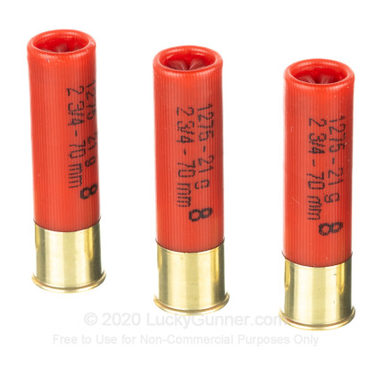 Image 5 of Aguila 28 Gauge Ammo