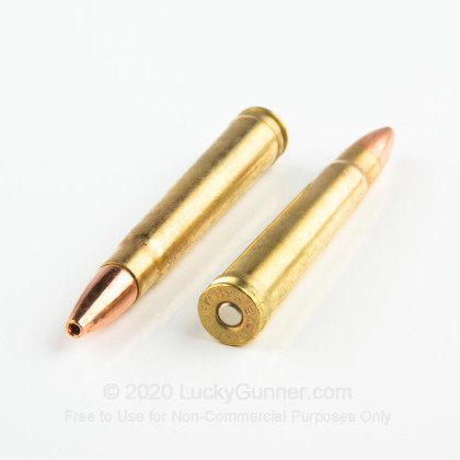 Image 6 of Buffalo Bore .375 H&H Magnum Ammo