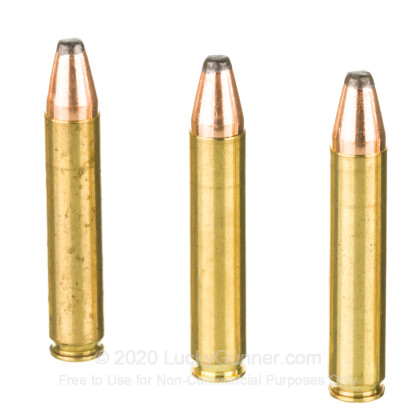 Image 5 of Federal 350 Legend Ammo
