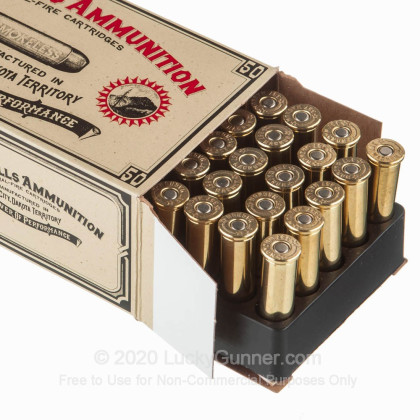 Image 3 of Black Hills Ammunition .357 Magnum Ammo