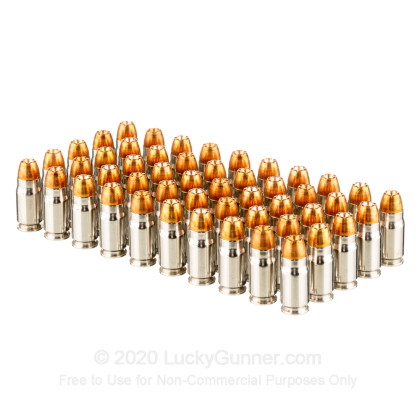Image 4 of Winchester .357 Sig Ammo