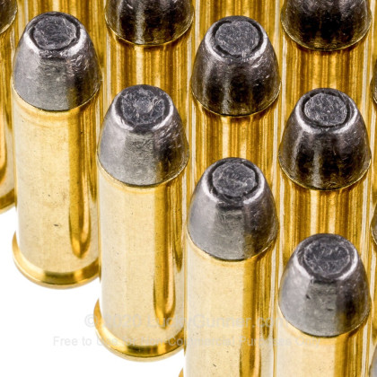 Image 5 of Magtech .38 Special Ammo