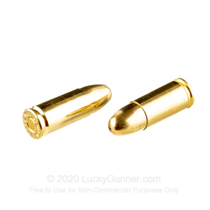 Image 6 of MaxxTech 9mm Luger (9x19) Ammo