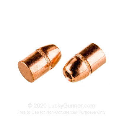Large image of Cheap 475 Cal Bullets For Sale - 325 Grain HP Bullets in Stock by Hornady XTP - 50