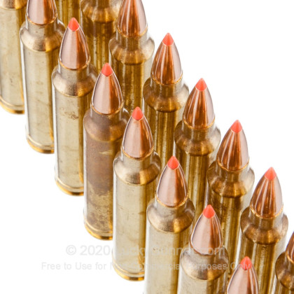 Image 5 of Hornady .300 Winchester Magnum Ammo