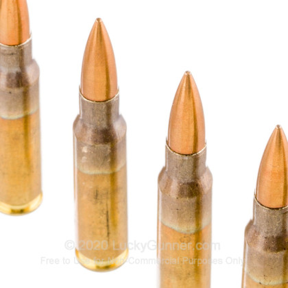 Image 4 of Military Surplus .308 (7.62X51) Ammo