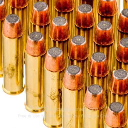 Image 5 of Federal .327 Federal Magnum Ammo