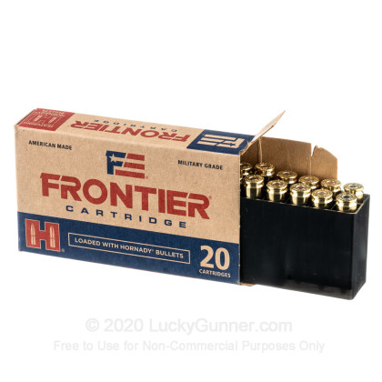 Image 3 of Hornady 6.5 Grendel Ammo