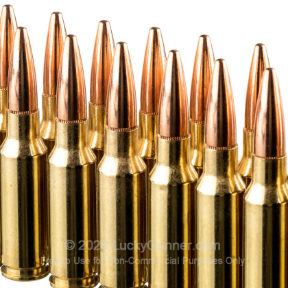 Image 5 of Hornady 6.5 Grendel Ammo