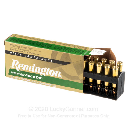 Image 3 of Remington .223 Remington Ammo