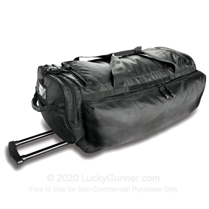 Large image of Uncle Mike's Side-Armor Roll Out Bag For Sale