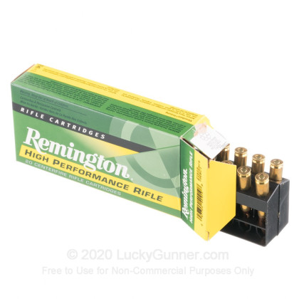 Image 3 of Remington .300 Blackout Ammo