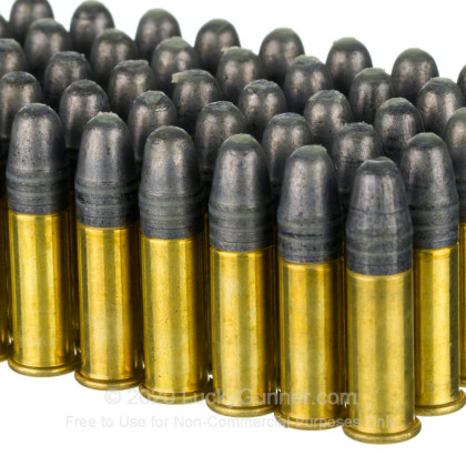 Image 5 of Norma .22 Long Rifle (LR) Ammo