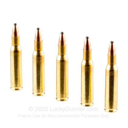 Image 4 of Prvi Partizan .222 Remington Ammo