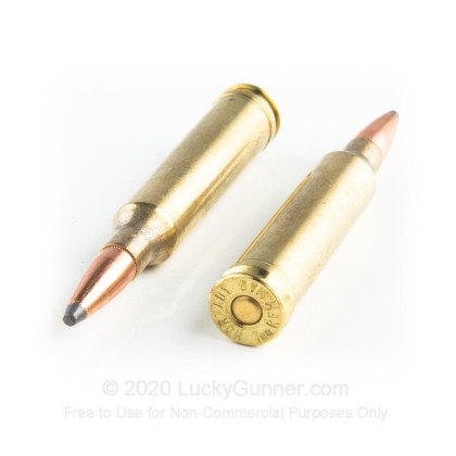 Image 6 of Hornady 7mm Remington Magnum Ammo